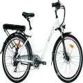 C0626 Folding electric bicycle